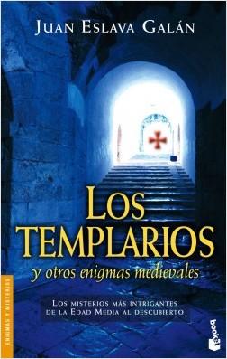 Los templarios y otros enigmas me - Juan Eslava Galán | Planeta de Libros