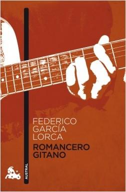 Romancero gitano - Federico García Lorca | Planeta de Libros