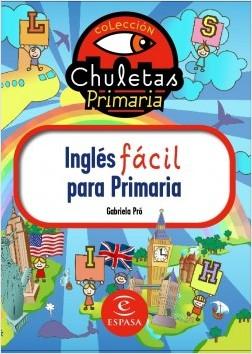 Inglés fácil para Primaria - Gabriela Pró | Planeta de Libros