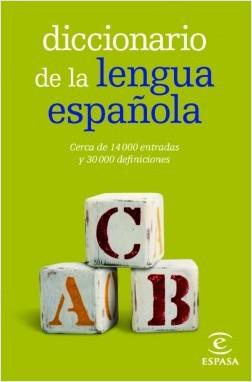 Diccionario de la lengua española Mini - Espasa Calpe | Planeta de Libros