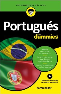 Portugués para Dummies - Karen Keller | Planeta de Libros