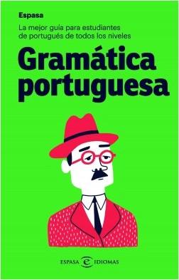 Gramática portuguesa - Espasa Calpe | Planeta de Libros