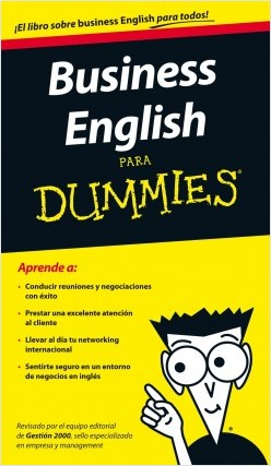Business English para Dummies - AA. VV. | Planeta de Libros