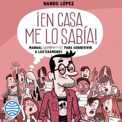 ¡En casa me lo sabía! - Nando López | Planeta de Libros