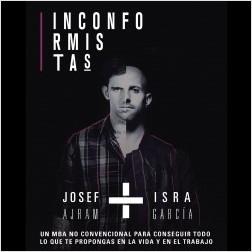 Inconformistas - Josef Ajram,Isra García | Planeta de Libros