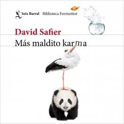 Más maldito karma - David Safier   Planeta de Libros