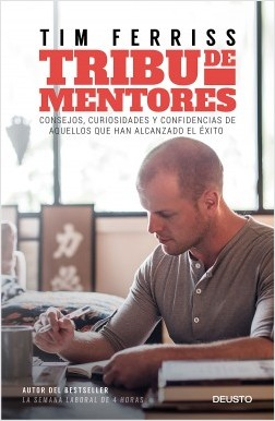Tribu de mentores – Tim Ferriss | Descargar PDF