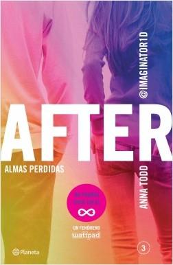 After 3 – Anna Todd | Descargar PDF