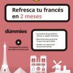 Refresca tu francés en 2 meses para dummies – Danièle Seraphine | Descargar PDF