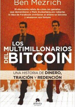 Los multimillonarios del bitcoin – Ben Mezrich | Descargar PDF