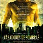 Cazad. de sombras II – Ciudad de ceniza – Cassandra Clare | Descargar PDF