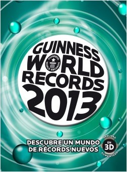 Guinness World Records 2013 – Guinness World Records | Descargar PDF