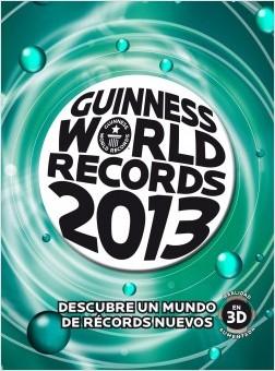 Guinness World Records 2013 - Guinness World Records | Planeta de Libros