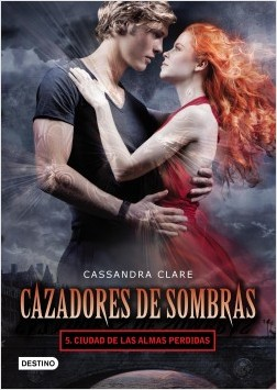 Cazad. de sombras V - Ciudad de las almas perdidas - Cassandra Clare | Planeta de Libros