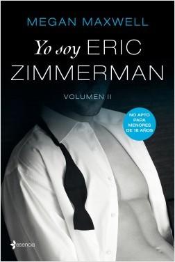 Yo soy Eric Zimmerman, vol II – Megan Maxwell | Descargar PDF