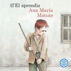 El aprendiz – Ana María Alijo | Descargar PDF