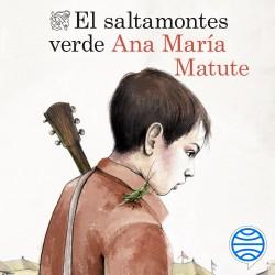 El saltamontes verde – Ana María Alijo | Descargar PDF