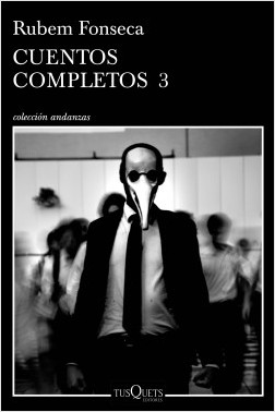 Cuentos completos 3 – Rubem Fonseca | Descargar PDF