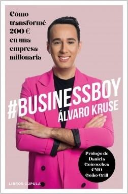 #BusinessBoy – Álvaro Kruse | Descargar PDF