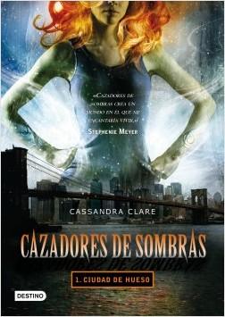Cazad. de sombras I - Ciudad de hueso - Cassandra Clare | Planeta de Libros