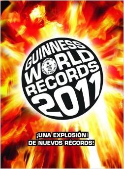 Records Guinness World 2011 - Guinness World Records | Planeta de Libros