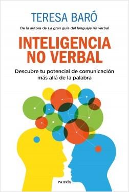 Inteligencia no verbal - Teresa Baró   Planeta de Libros
