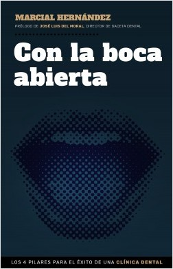 Con la boca abierta - Marcial Hernández | Planeta de Libros
