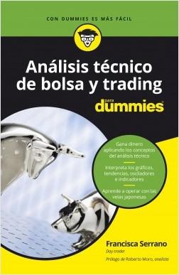 Análisis técnico de bolsa y trading para Dummies - Francisca Serrano Ruiz | Planeta de Libros