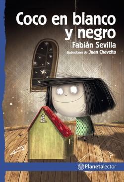 Coco en blanco y negro - Fabián Sevilla | Planeta de Libros