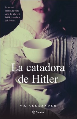 La catadora de Hitler – V. S. Alexander | Descargar PDF