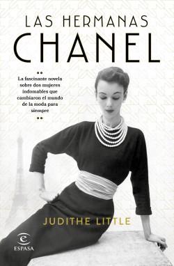 Las hermanas Chanel – Judithe Little | Descargar PDF