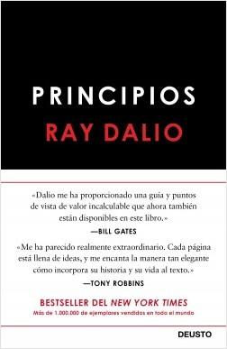 Principios – Ray Dalio | Descargar PDF