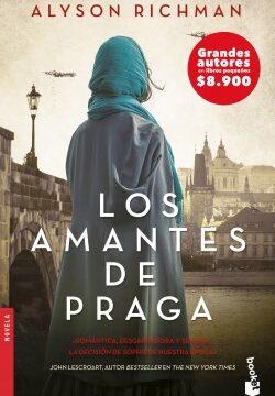 Los amantes de Praga – Alyson Richman | Descargar PDF