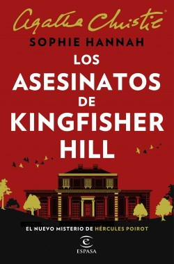 Los asesinatos de Kingfisher Hill – Sophie Hannah | Descargar PDF