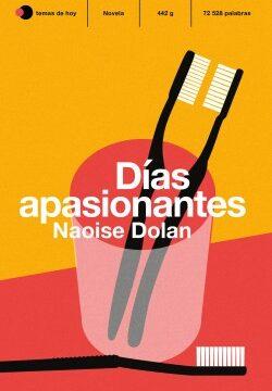Días apasionantes – Naoise Dolan | Descargar PDF