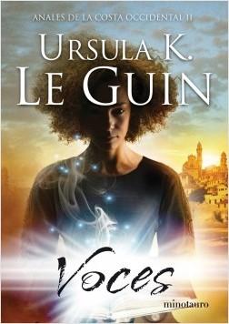 Voces - Ursula K. Le Guin | Planeta de Libros