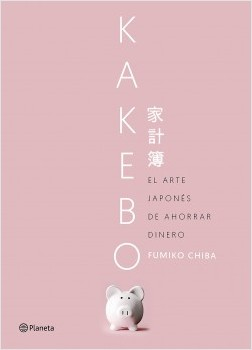 Kakebo - Fumiko Chiba | Planeta de Libros