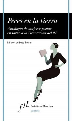 Peces en la tierra - Mª José Merlo Calvente | Planeta de Libros