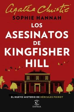 Los asesinatos de Kingfisher Hill - Sophie Hannah | Planeta de Libros