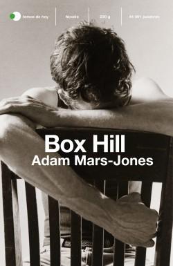 Box Hill - Adam Mars-Jones | Planeta de Libros