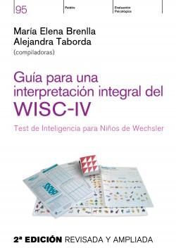Maestro para una interpretación integral del WISC- IV – BRENLLA  MARIA ELENA,TABORDA  ALEJANDRA | Descargar PDF