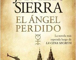 El gracia perdido – Javier Sierra   Descargar PDF