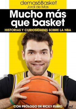Mucho más que basket – demas6Basket (Jordi de Mas)   Descargar PDF