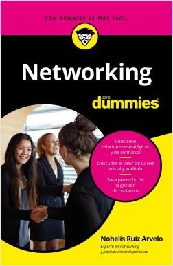 Networking para Dummies - Nohelis Ruiz Arvelo   Planeta de Libros