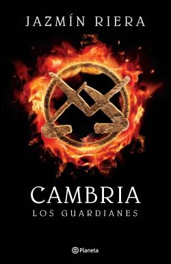 Cambria - Jazmín Riera | Planeta de Libros