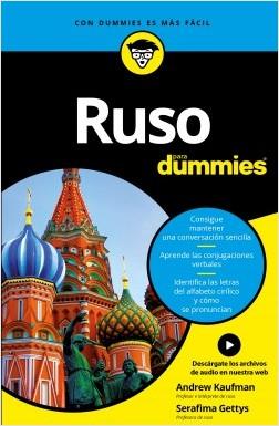 Ruso para Dummies - Andrew Kaufman,Serafima Gettys | Planeta de Libros
