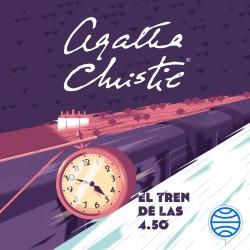 El tren de las 4.50 - Agatha Christie | Planeta de Libros
