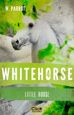 Whitehorse IV - W. Parrot   Planeta de Libros