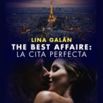 The Best Affaire: la cita perfecta – Lina Apuesto | Descargar PDF