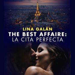 The Best Affaire: la cita perfecta – Lina Apuesto | Descargar PDF